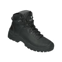 Chaussure de sécurité montante cuir S3 HRO WR CI SRC HI Non-métallique