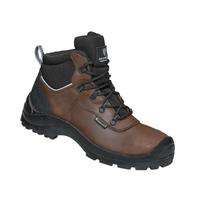 Chaussure de sécurité montante normes S3 SRC Maxguard