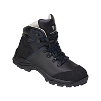 Chaussures de sécurité montantes S3 HRO SRC Maxguard