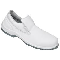 Chaussure de sécurité cuisine S2 SRC Non-métallique Maxguard