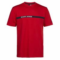 T-shirt agent de sécurité incendie North Ways