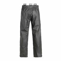 Pantalon de pluie unisex Flex vert olive North ways