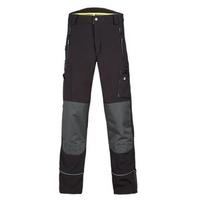 Pantalon de travail Multi-poches étanche softshell Nort ways