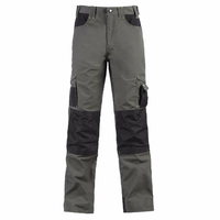 Pantalon de travail résistant Adam vert olive North Ways