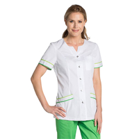 Blouse Pharmacienne Barcelonnette