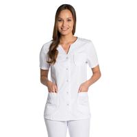 Tunique médicale Femme, Coupe Classique