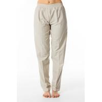 Pantalon médical beige pour Femme