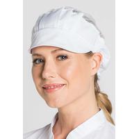 Charlotte de cuisine Unisexe avec filet