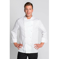 Veste de cuisine Grand Chef 100% coton