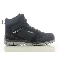 Chaussure de sécurité montante lightweight Absolute noire SP1 ESD SRC