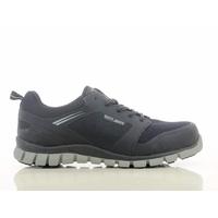 Chaussure de sécurité lightweight ligero noire SP1 ESD SRC