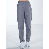 Pantalon de travail gris Mixte ANDRE