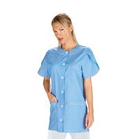Tunique Médicale Alberville 4 XL Bleu