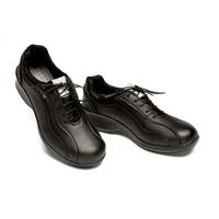 Chaussures Femme avec Lacets Noir