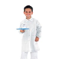 Blouse d'écolier blanche pour Enfant