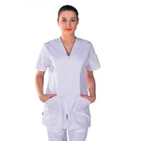 Tunique médicale Femme Clinic Look