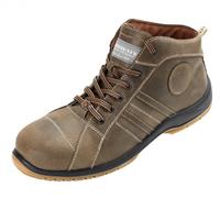 Chaussure de sécurité à lacets montante S3 SRC Charles Nordways