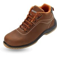 Chaussure de sécurité à lacets montante S3 SRC Fernand Nordways