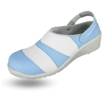 Chaussures de travail pour Infirmière Adele bleu Nordways