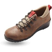 Chaussure de sécurité Femme à lacets basse  Alice Nordways