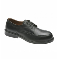 Derby de service Romans Homme Noir Nordways