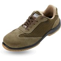 Chaussure de sécurité basse sans métal S1P SRC Xavier Nordways