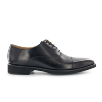 Chaussure Noir de service homme Patrice Nordways