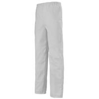 Pantalon blanc médical mixte