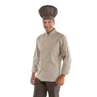 Veste professionnelle de cuisinier Haut de Gamme