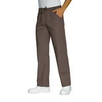 Pantalon de travail Marron Mixte