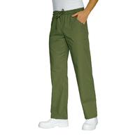 Pantalon de travail Militaire Vert Olivier Mixte