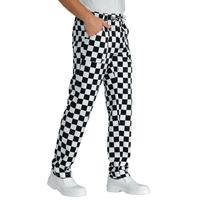 Pantalon Cuisinier scacco