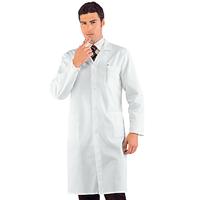Blouse blanche de travail Homme 110 cm