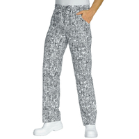Pantalon Cuisinier New-York