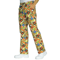 Pantalon Cuisinier Fruit