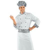 Veste Chef Cuisinier New-York 100% Coton