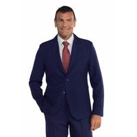 Veste Classique Homme Bleu