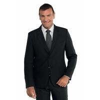 Veste Classique Homme Noir