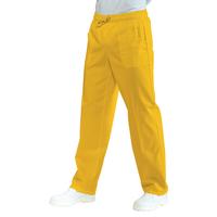 Pantalon Médical Mixte Taille Elastique  Soleil