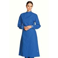 Blouse casaque chirugicale Durban Bleu