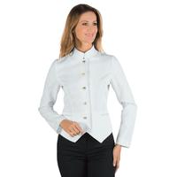 Veste Femme Spencer Verona Blanc