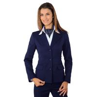 Veste Mi-Saison Femme Portland Bleu