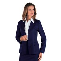 Veste Femme Mi-Saison Portland Bleu