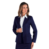 Veste Femme Portland Bleu