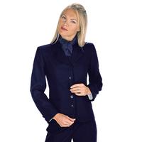 Veste Femme Boston Bleu