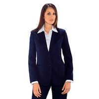 Veste Femme Liberty Bleu 100% Laine