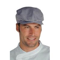 Chapeau Beret Cuisine Coppola Pied de poule