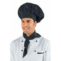 Tour de Cou Cuisine vienna Noir
