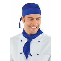 Tour de Cou Cuisine Bleu Cyan
