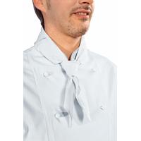Tour de Cou Cuisine Blanc
